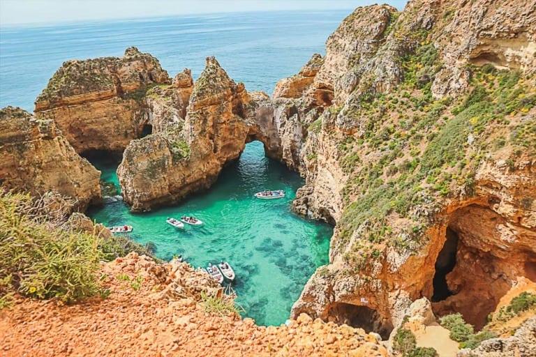 25 lugares que ver en Portugal 21