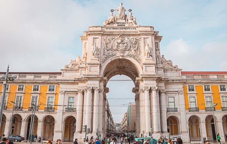25 lugares que ver en Portugal 9