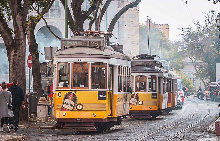 25 lugares que ver en Portugal 10