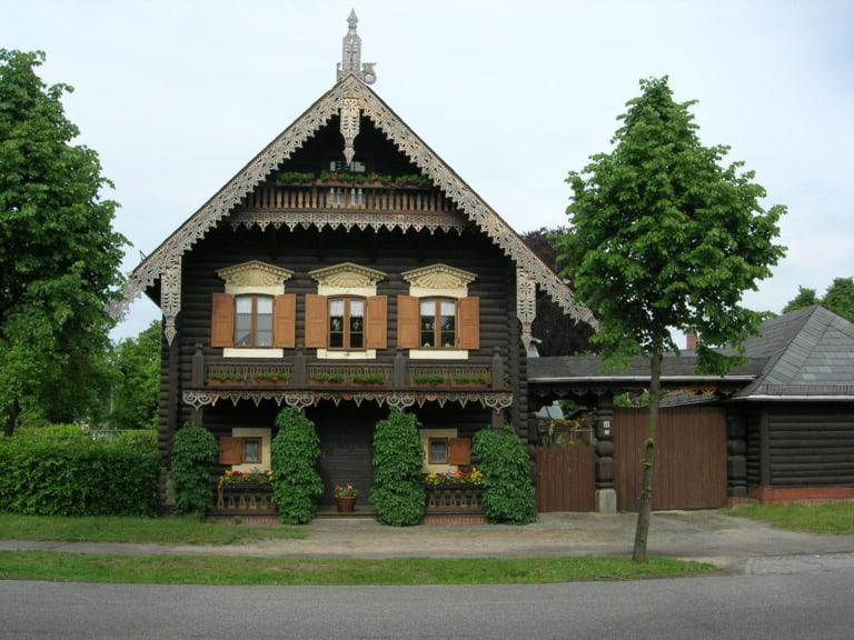 40 lugares que ver en Potsdam 21