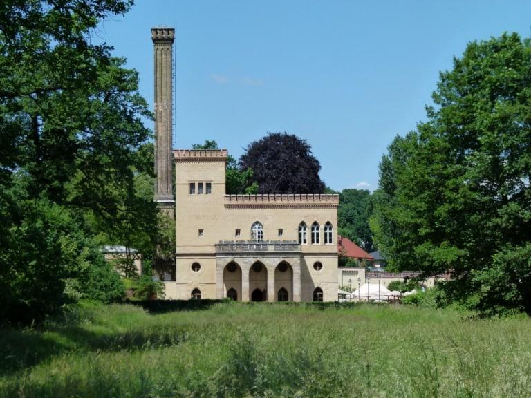 40 lugares que ver en Potsdam 11