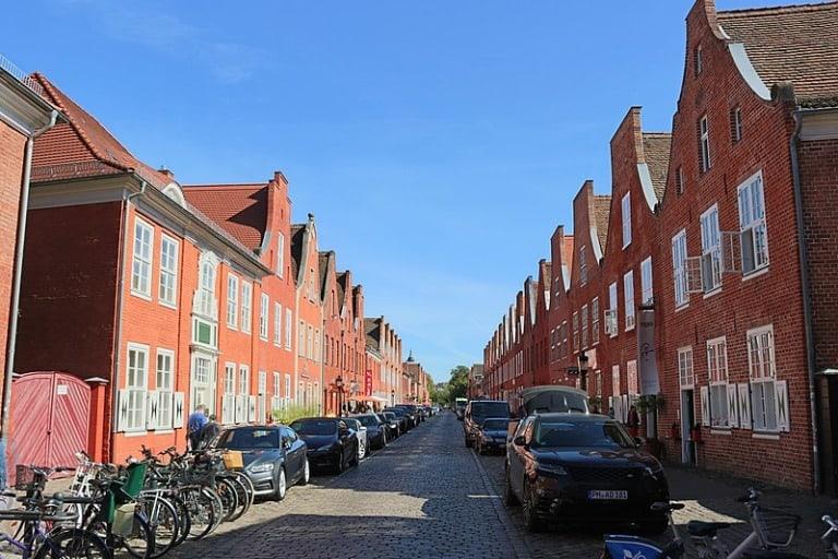 40 lugares que ver en Potsdam 12