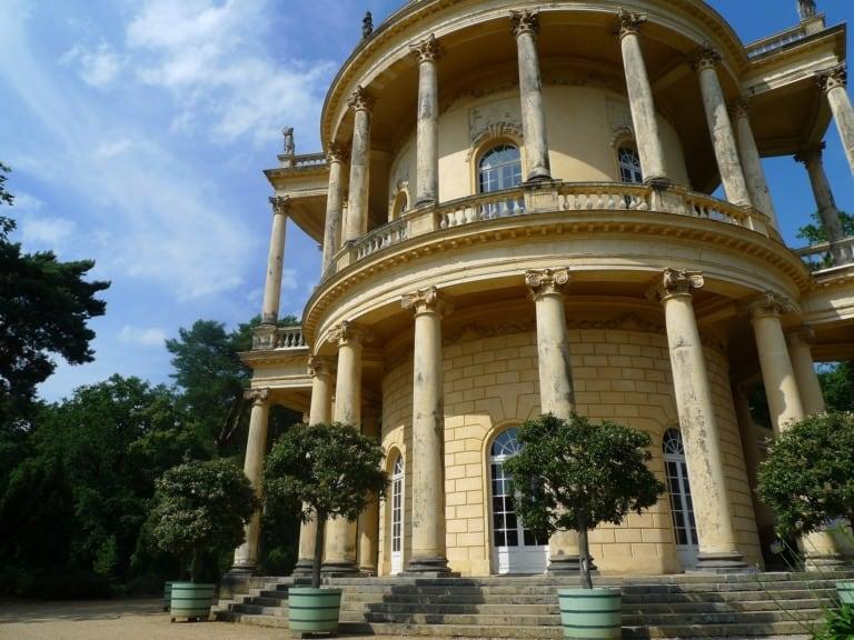 40 lugares que ver en Potsdam 5