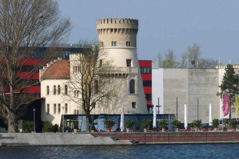40 lugares que ver en Potsdam 22