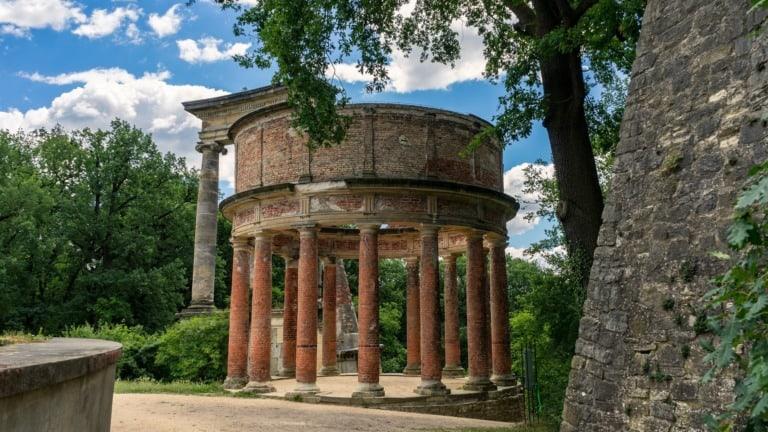 40 lugares que ver en Potsdam 6