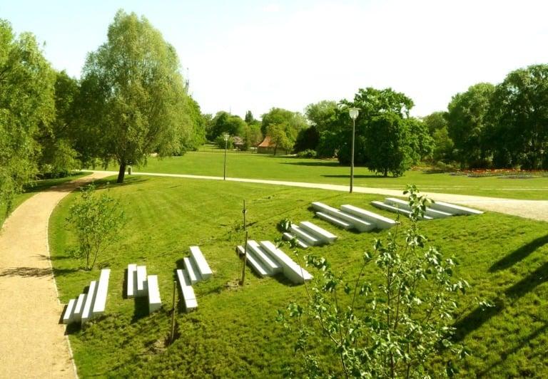 40 lugares que ver en Potsdam 24