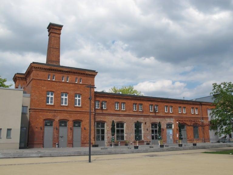 40 lugares que ver en Potsdam 23