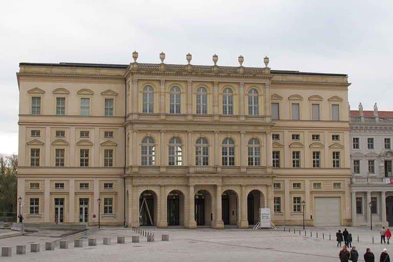 40 lugares que ver en Potsdam 19