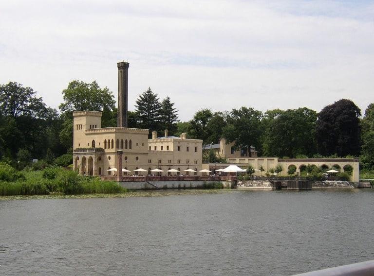 40 lugares que ver en Potsdam 9
