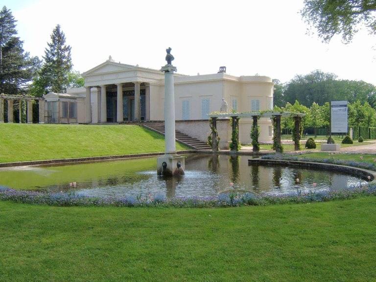 40 lugares que ver en Potsdam 28