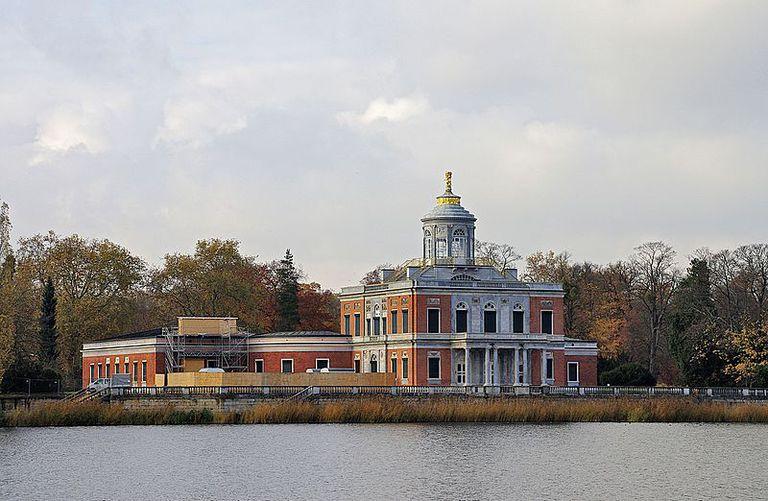 40 lugares que ver en Potsdam 10