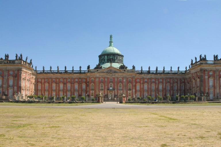 40 lugares que ver en Potsdam 13