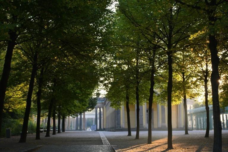 40 lugares que ver en Potsdam 2