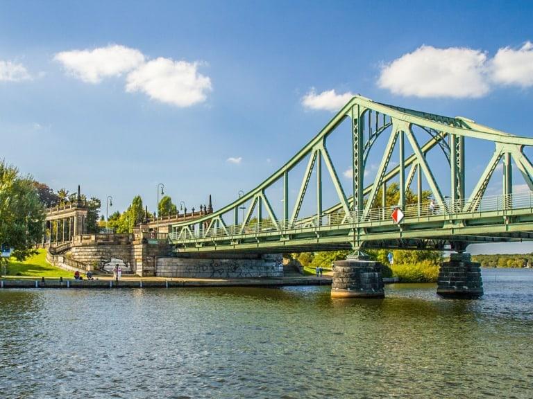 40 lugares que ver en Potsdam 7