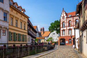 10 lugares que ver en Quedlinburg 4
