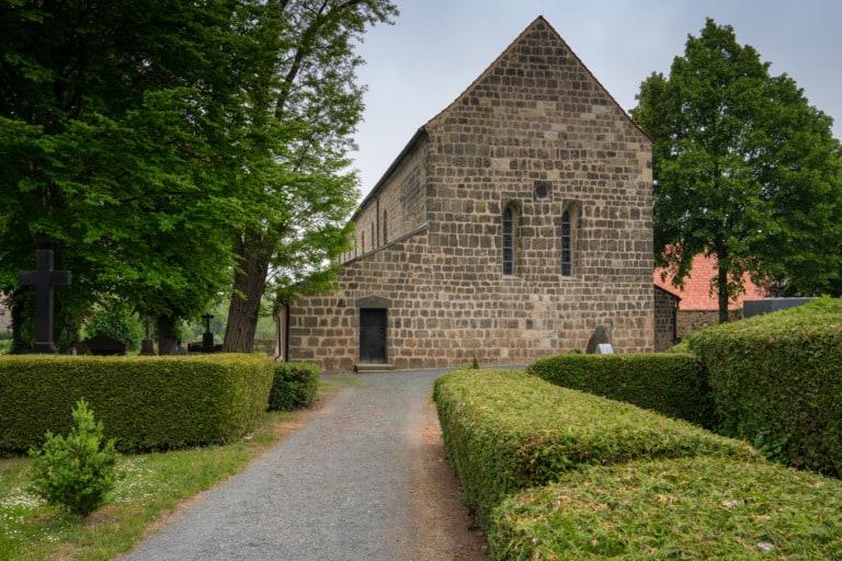 10 lugares que ver en Quedlinburg 6