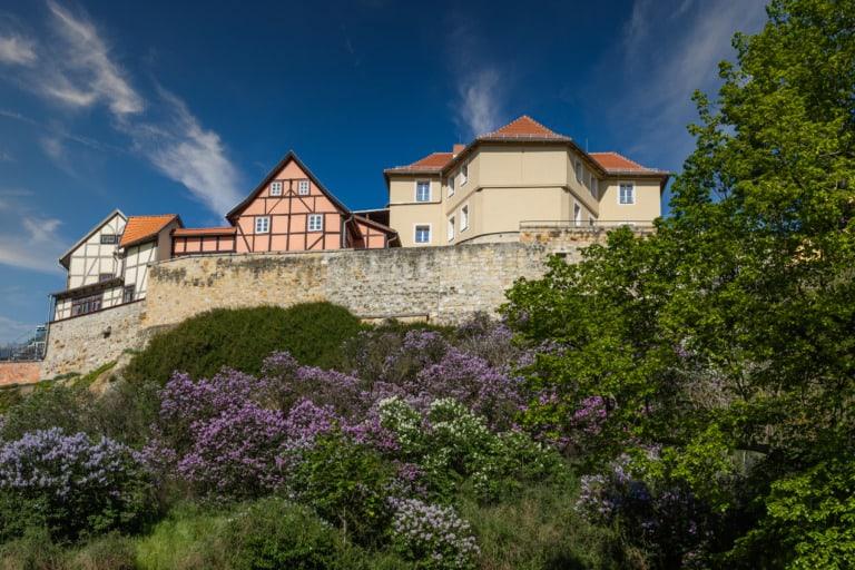 10 lugares que ver en Quedlinburg 2