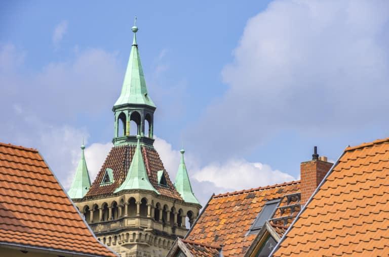 10 lugares que ver en Quedlinburg 8