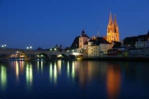 10 lugares que ver en Ratisbona 9