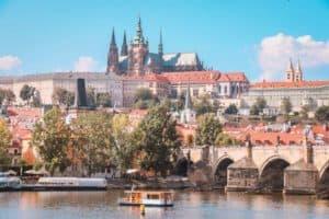 25 lugares que ver en República Checa 2