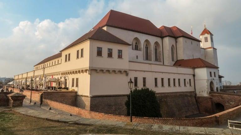25 lugares que ver en República Checa 4