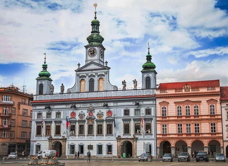 25 lugares que ver en República Checa 10