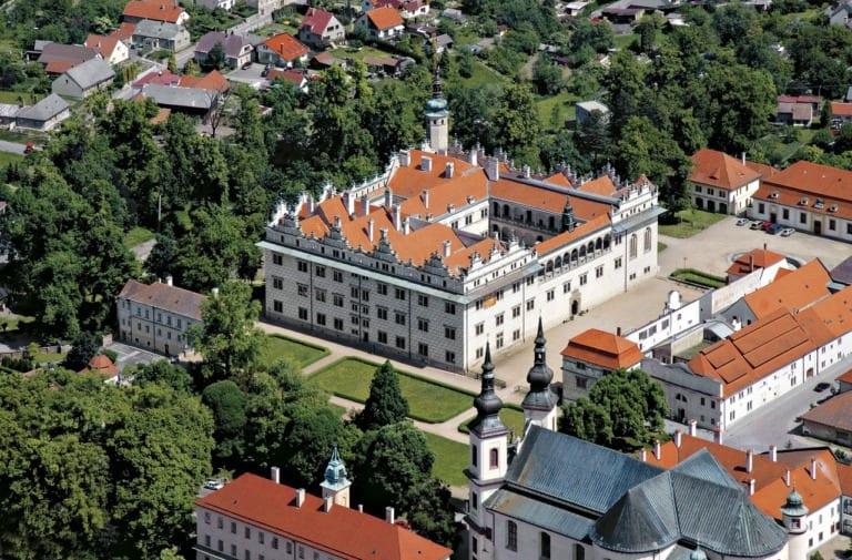 25 lugares que ver en República Checa 25