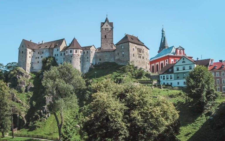 25 lugares que ver en República Checa 16