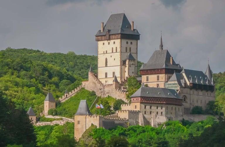 25 lugares que ver en República Checa 8