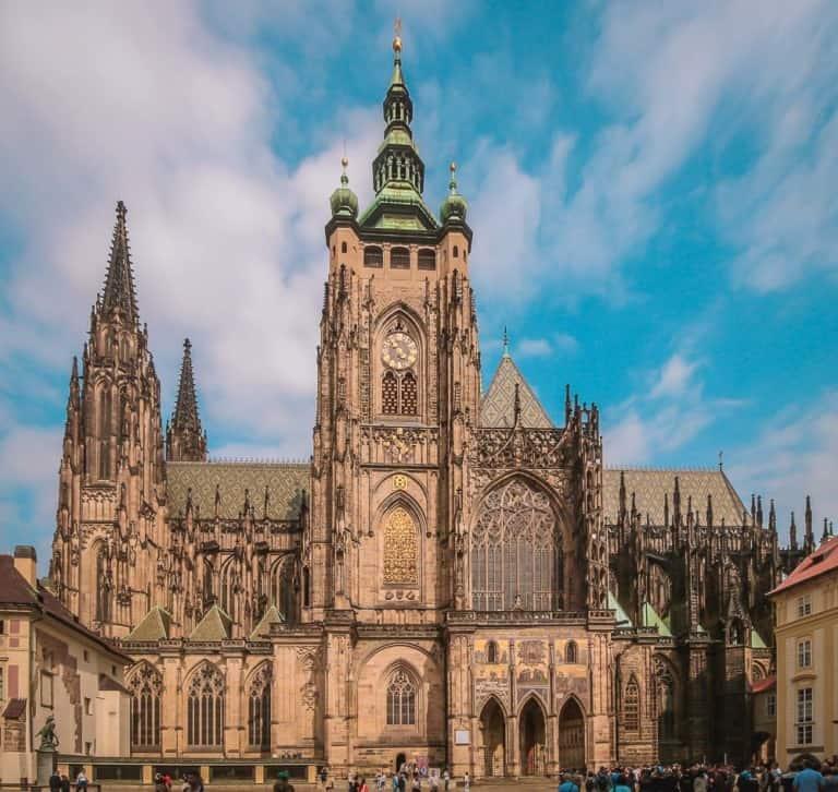 25 lugares que ver en República Checa 3