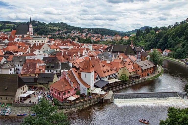 25 lugares que ver en República Checa 9