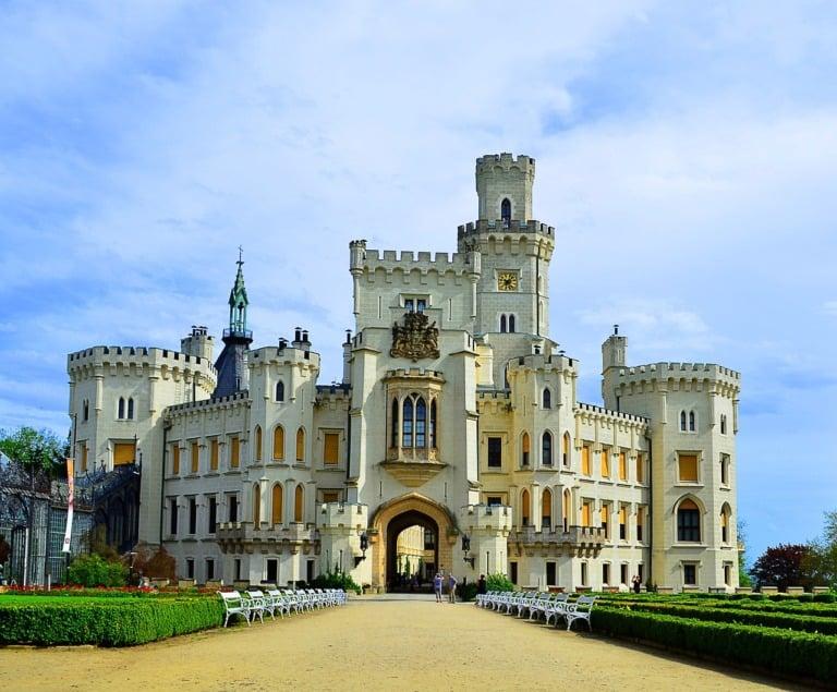 25 lugares que ver en República Checa 13