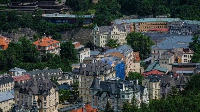 25 lugares que ver en República Checa 5