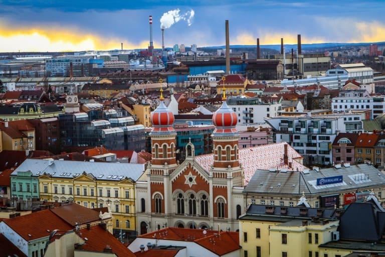 25 lugares que ver en República Checa 21