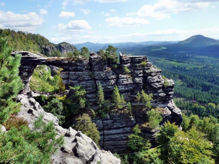25 lugares que ver en República Checa 7