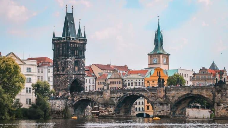 25 lugares que ver en República Checa 1