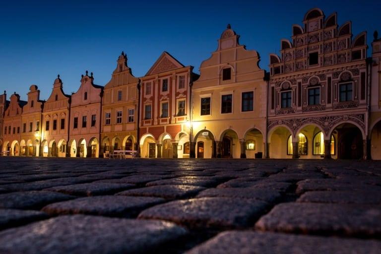 25 lugares que ver en República Checa 23