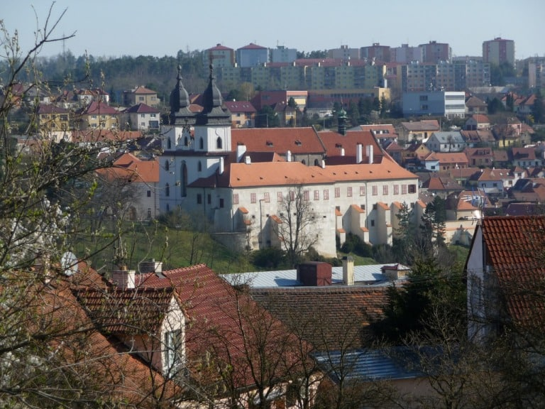25 lugares que ver en República Checa 22
