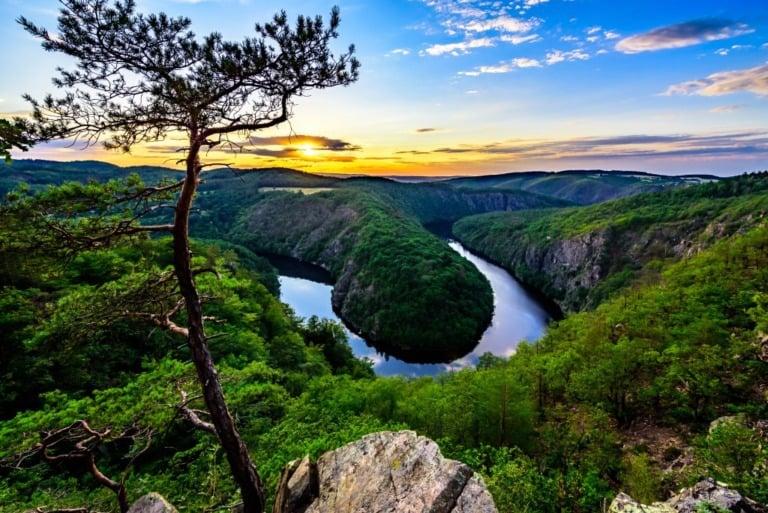 25 lugares que ver en República Checa 27