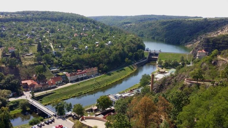 25 lugares que ver en República Checa 6
