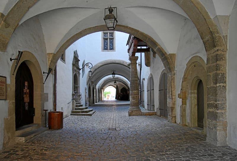 20 lugares que ver en Rothenburg 10