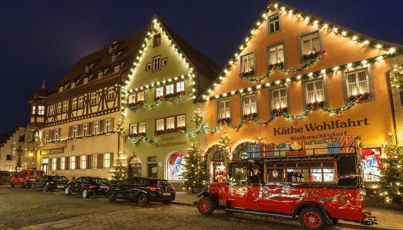20 lugares que ver en Rothenburg 12