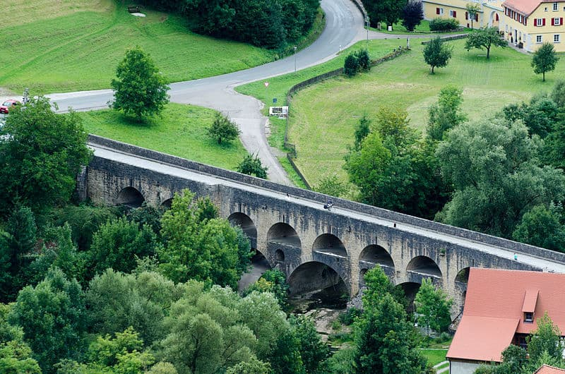 20 lugares que ver en Rothenburg 9