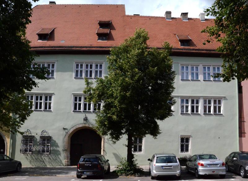 20 lugares que ver en Rothenburg 17