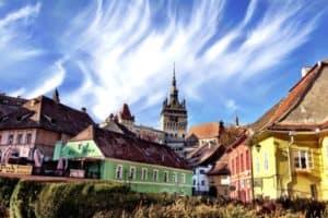 25 lugares que ver en Rumanía 5