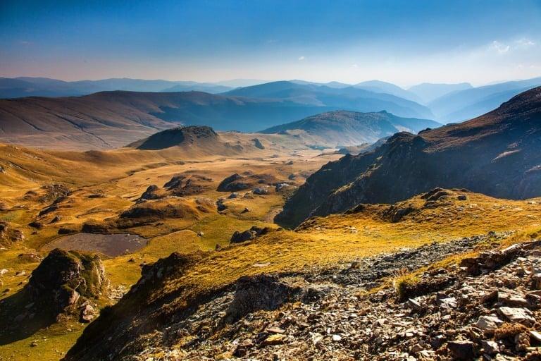 10 lugares que ver en Rumanía 3