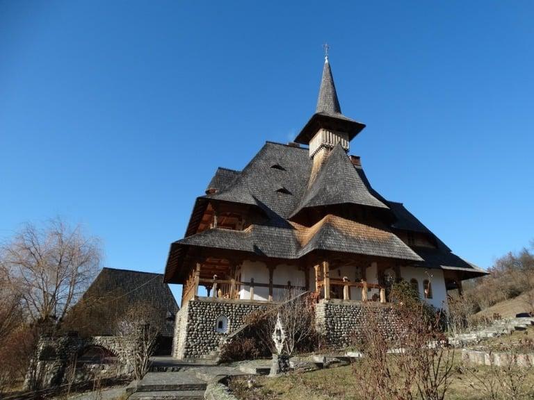 10 lugares que ver en Rumanía 8