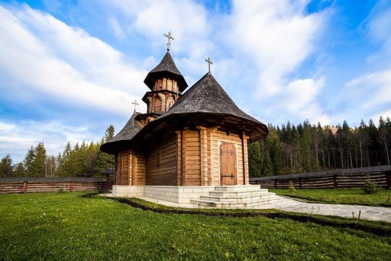 10 lugares que ver en Rumanía 1