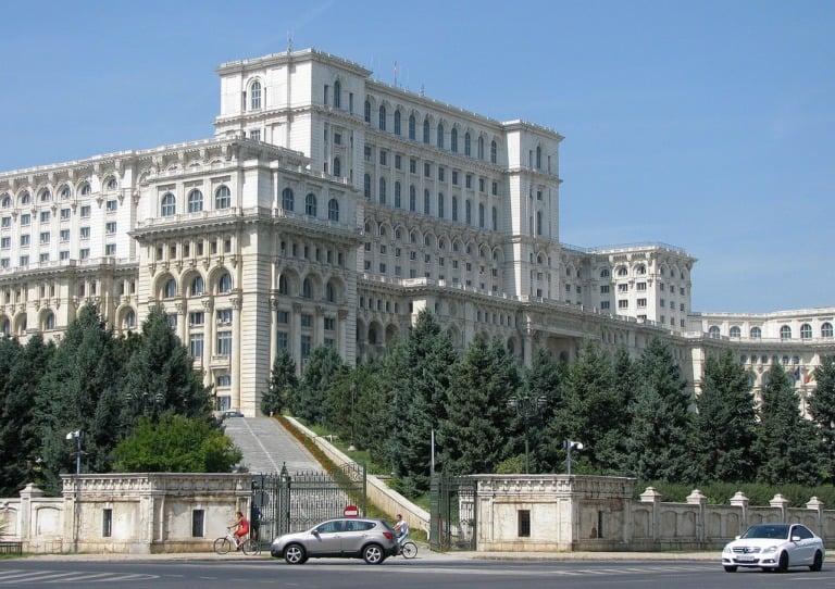10 lugares que ver en Rumanía 2