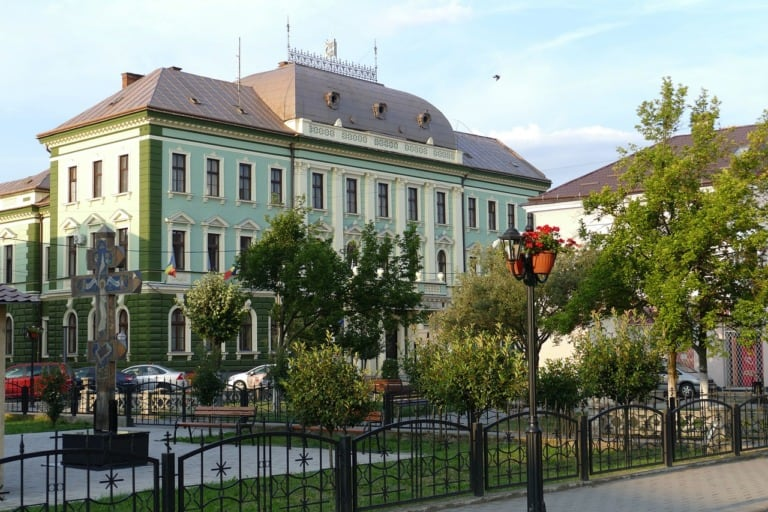 10 lugares que ver en Rumanía 4